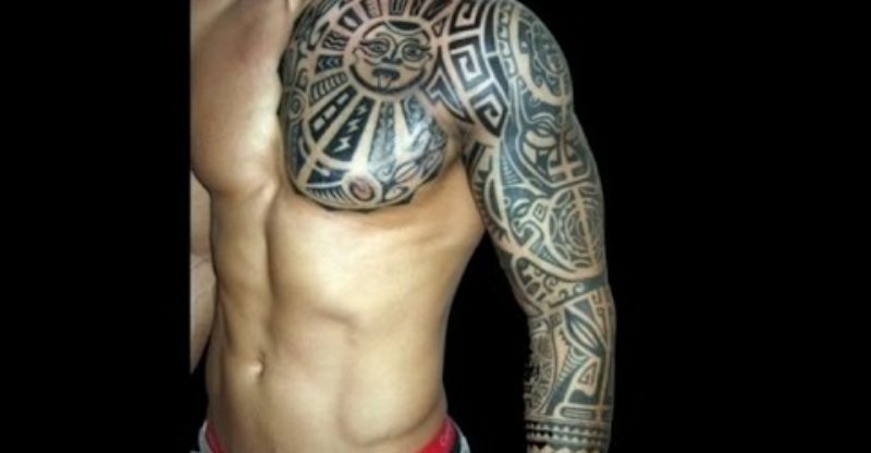 Cool Arm Tattoo Designs For Guys On 2017 Tattoo Blog