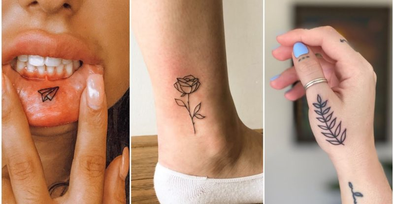 Small Tattoo Ideas For Men In 2020 Simple Tattoo Designs For Girls Crafty Ideas Tattoo Blog See more ideas about inspirational tattoos, small tattoos, tattoos. small tattoo ideas for men in 2020